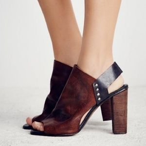 Free People Women's Picture This Heels